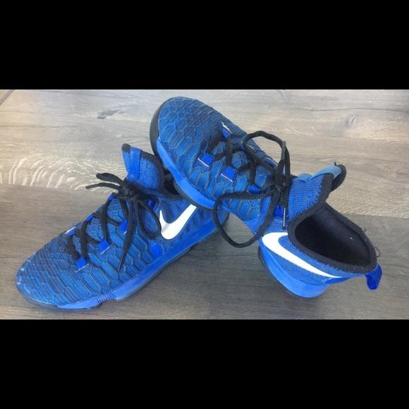 Nike Shoes | Nike Boys Kd Shoes | Poshmark